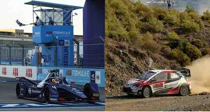 Las razones que instalan a Chile como el único país de Latinoamérica con dos eventos top del automovilismo mundial en 2021