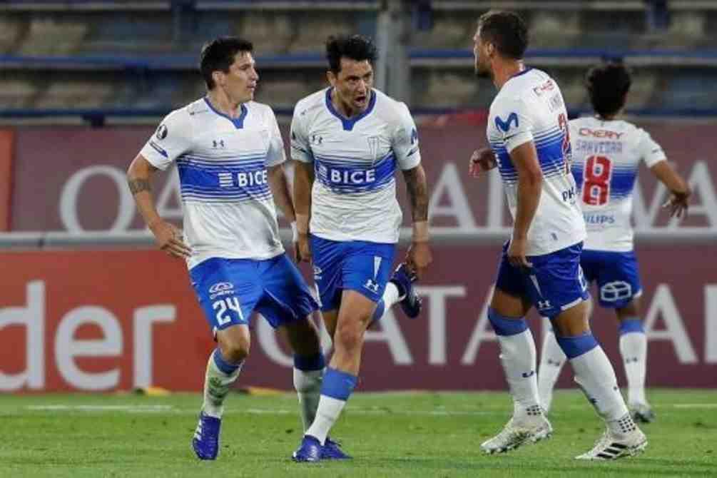 Un gran problema: la clasificación de la UC a la Sudamericana trastorna el Torneo Nacional