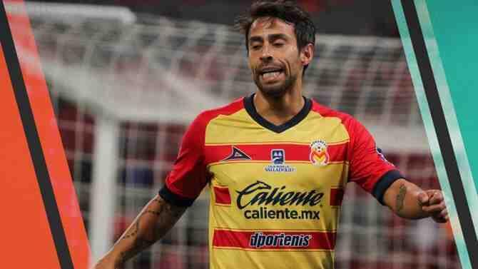 En México estiman que Jorge Valdivia es el peor fichaje del fútbol azteca en los últimos 15 años