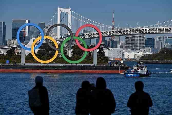 Japón reconoce por primera vez que los Juegos Olímpicos podrían cancelarse