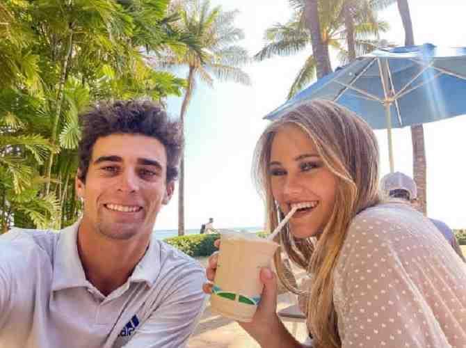 Los hitos y elogios que cosecha Joaquín Niemann tras dos semanas de lujo en Hawái