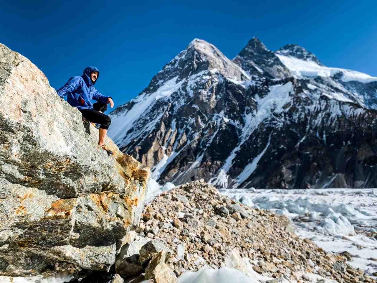 A tres meses de su muerte, el íntimo y nostálgico recuerdo de los hermanos del montañista Juan Pablo Mohr