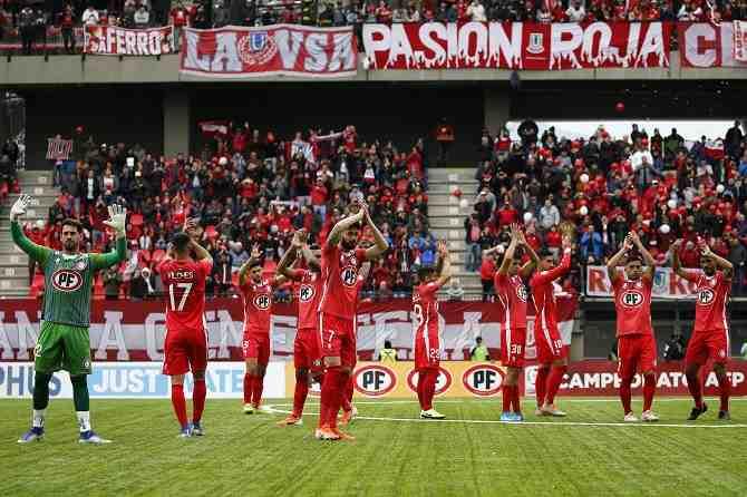 Fútbol con público: La ANFP quiere que los vacunados puedan ir al estadio desde julio