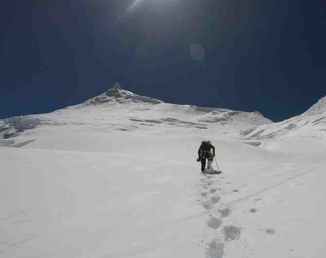 Tras 141 días desaparecido, encuentran el cuerpo del montañista chileno Juan Pablo Mohr en el K2