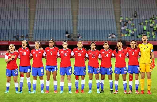 Clasificar al Mundial de 2023, el futuro para la Roja femenina tras la eliminación en Tokio