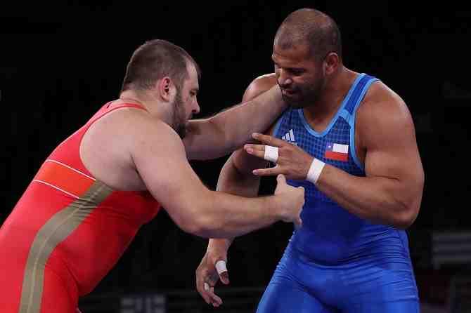"""Yasmani Acosta, de luchar por el bronce en Tokio a pelear por el oro en París 2024: """"Quiero ya una revancha"""""""